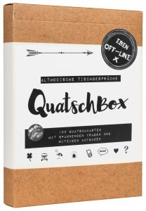 QuatschBox